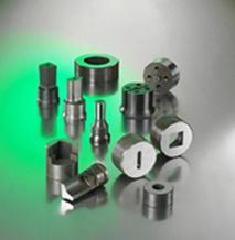 Schülpke Stanz- und Schneidwerkzeuge passend zu den Maschinen der Fabrikate Peddinghaus, Mubea, Geka usw.