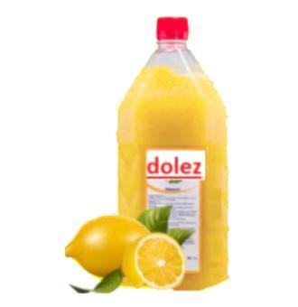 Donuk Limonata Konsantresi