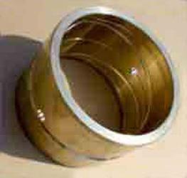 SCILLA MECCANICA SRL è Fonderia e produzione di bronzine.