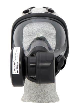 Le système CleanAIR est la solution idéale pour tous les besoins en matière de protection respiratoire TM3P, offrant à l'utilisateur un haut confort, une autonomie complète et une sécurité optimale.