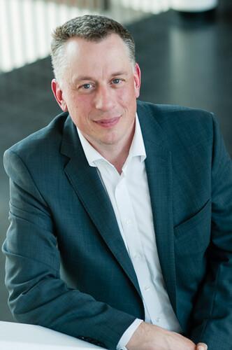 Michael Kühn, Geschäftsführer