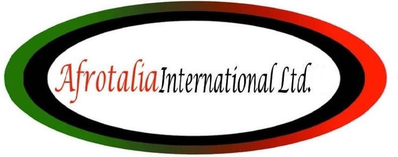 Afrotalia International Ltd. Logo