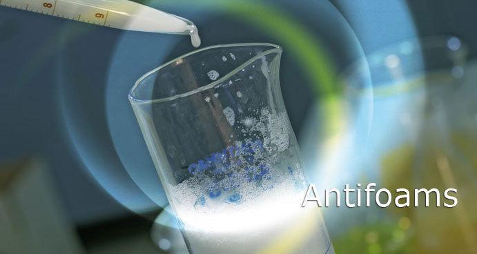 Siliconi  additivi