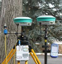 2009 Sokkia GSR2700 ISX + RTK GPS L1 L2 GNSS RTK