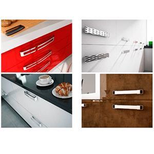 LMG | Fabricante tiradores, pomos, herrajes y complementos muebles cocina, salón y baño
