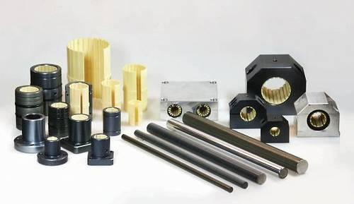 Drylin Lineartechnik