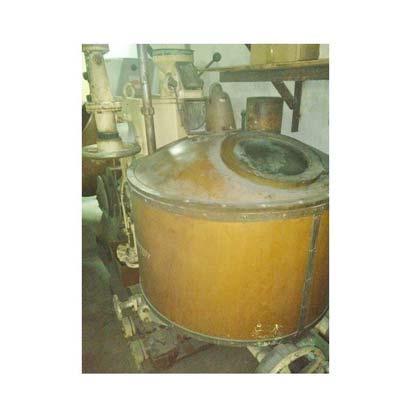 Maquinaria de caramelos