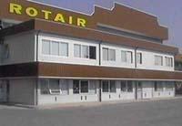 Sede azienda Rotair Spa