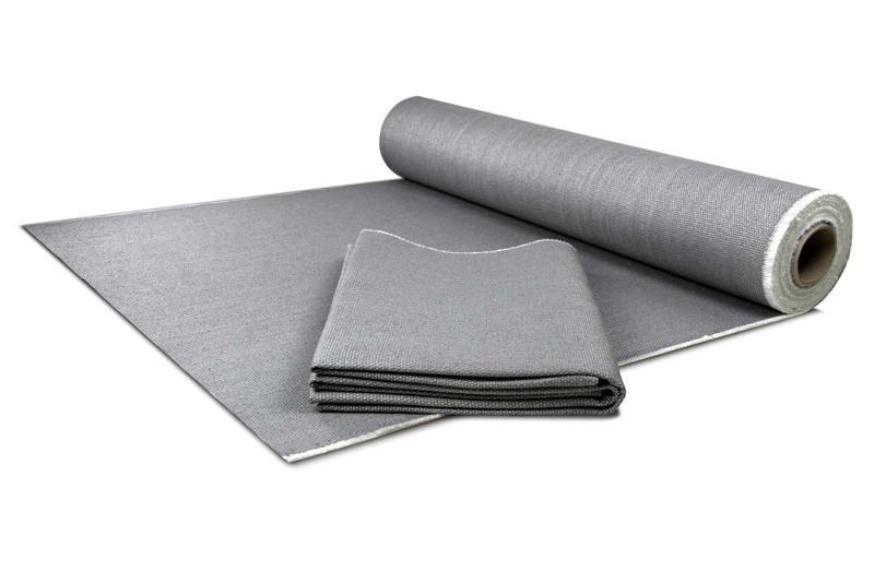 Wir sind Hersteller und Lieferant von Hitzeschutz-Textilien und führen kundenspezifische und auftragsbezogene Sonderkonfektionen durch.