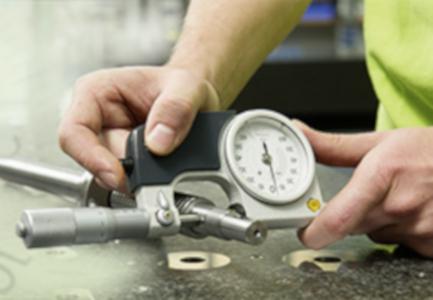 HIWIN-Reparaturservice