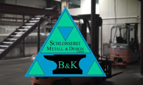 Schlosserei Metall & Design GmbH