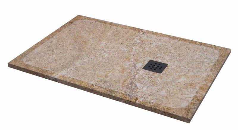 Mi ducha informaci n referencias informes de la - Platos de ducha de piedra natural ...