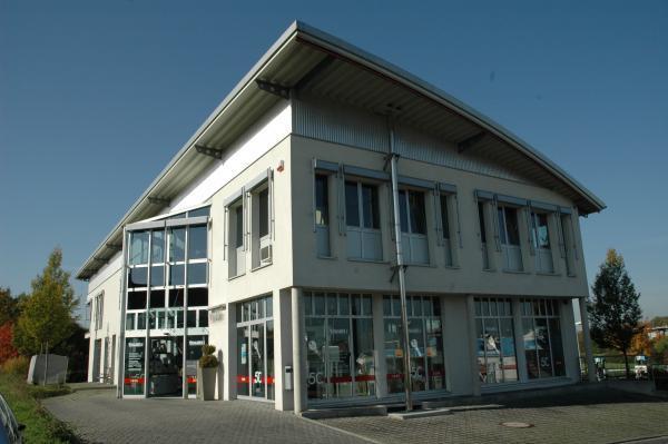 Sicherheitszentrum Wagner-Sicherheitstechnik