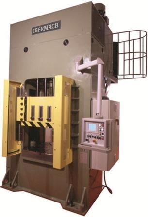 Lizuan strong and first quality hydraulic press 500 tons capacity
