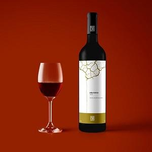 Dry red wine. Grape variety: Garnacha and Tempranillo.Vintage: 2015. Denomination of origin: Wine from the Almerian desert. Breeding: Matured for 4 months in american oak barrels. Graduation: 15%