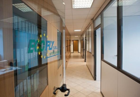 Eco Fly si occupa di smaltimento rifiuti sanitari.