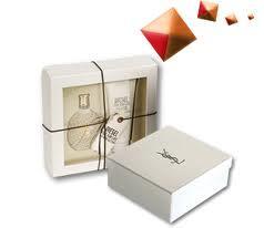 Conception et fabrication d'emballages de luxe, en carton et plastique