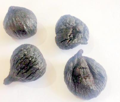 To make our prices most competitive we roast industrial type of dried figs.