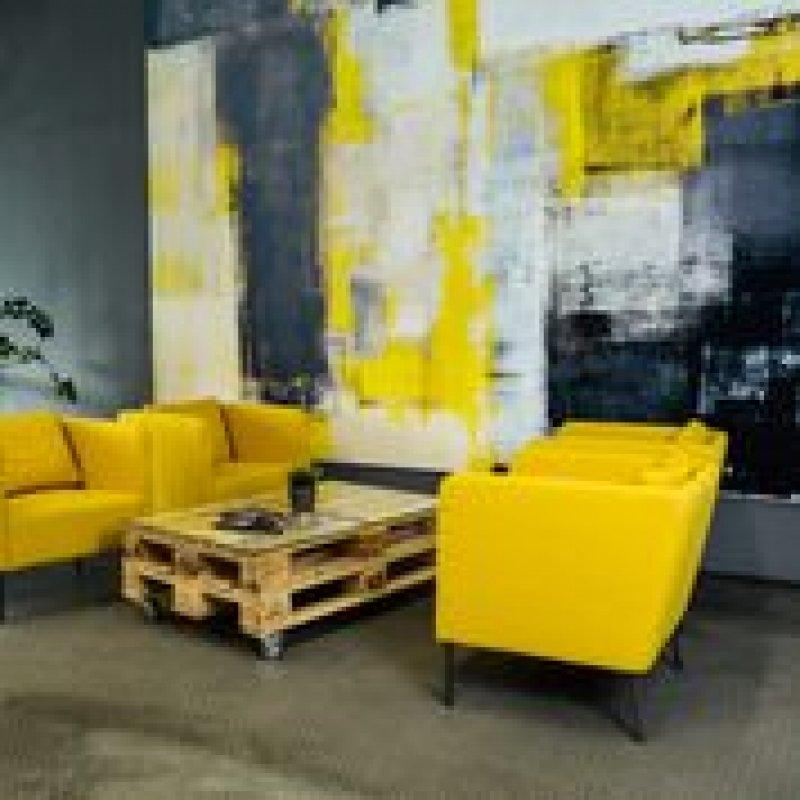 HBS Lounge
