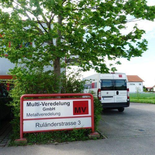 Multi-Veredelung GmbH