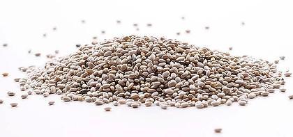 White Chia Grain