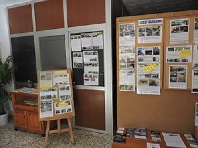 OFFICE OLDFARMHOUSES