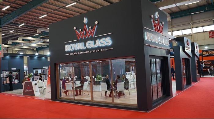 Eurasia Glass Fair 2020