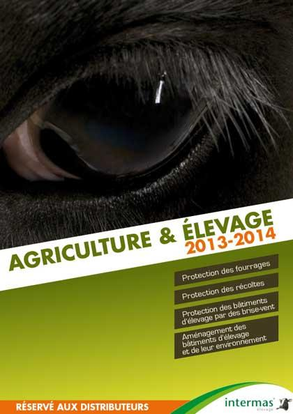 Agriculture and livestock catalog