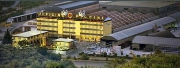OFFICINE PICCINI S.P.A. panoramica sede