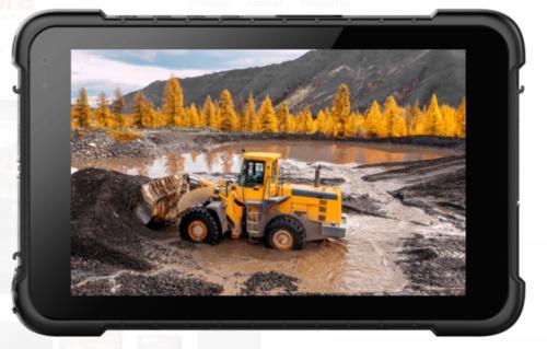 Tablet-PC Climber B8
