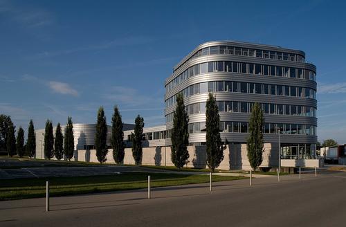 Headquarters Ostfildern