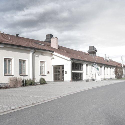 Firmensitz Bärnau