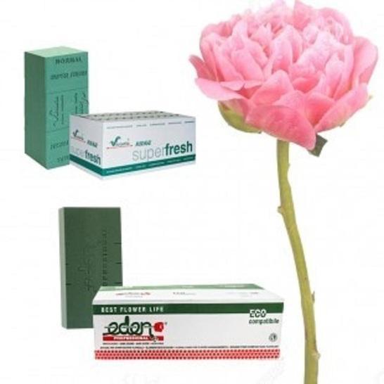 accessori in spugna per fioristi - Miryam Flowers srl
