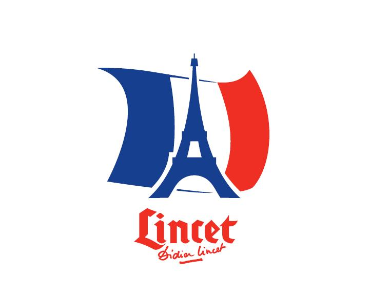 Logo Tour Eiffel Lincet
