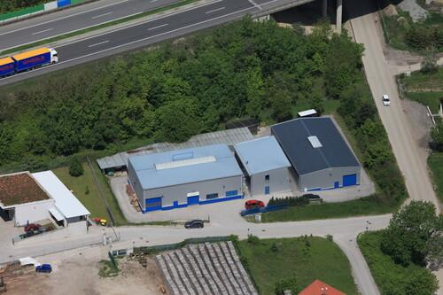Fischer ET Produktion Sittendorf