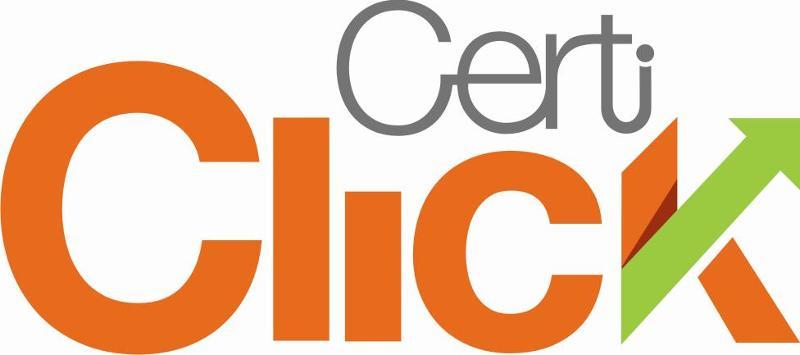 CertiClick ®, su plataforma de servicios profesionales de ingeniería, arquitectura y asesoría medioambiental.