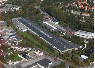 Firmensitz Sauerland