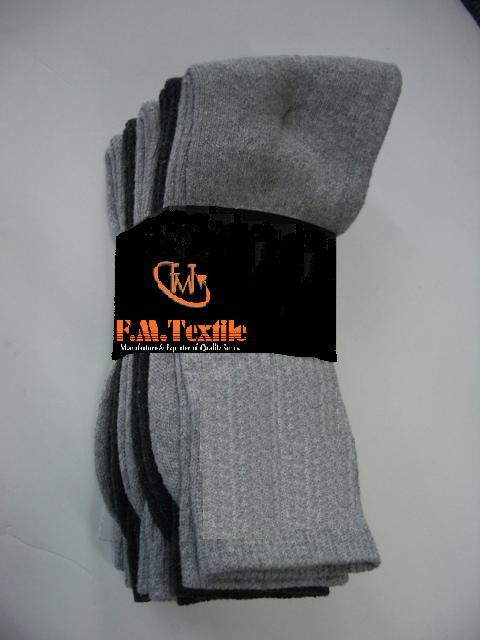 Cotton Rich sports socks