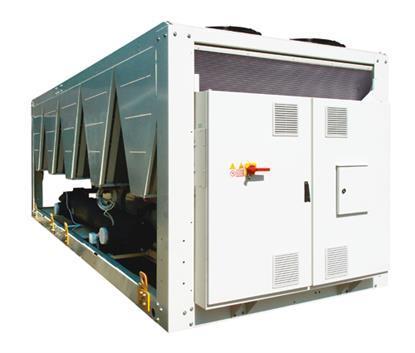 Kältemaschinen und Kühlanlagen von 1kW bis über 1 MW Leistung. Planung, Modernisierung, Energie-Effizienz-Prüfung, Realisierung.