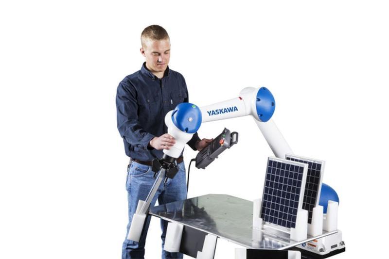 Robot Collaboratif MOTOMAN HC10