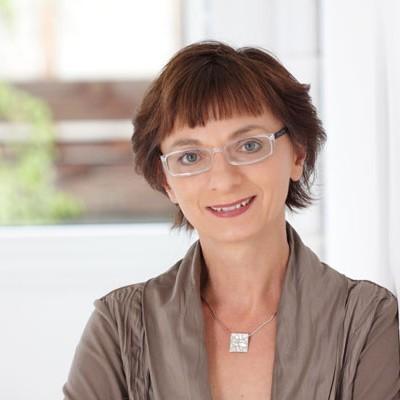 Christine Schell, Geschäftsführerin