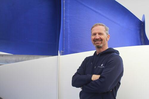CEO Rolf Hoffmann