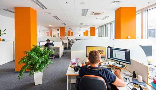 N-iX Kyiv Office