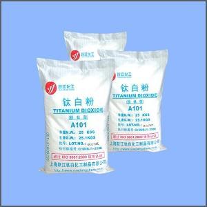 titanium dioxide A101
