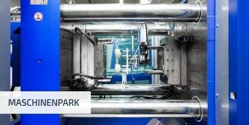 Maschinen für die Kunststoffbearbeitung