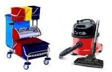 Reinigungs-Geräte