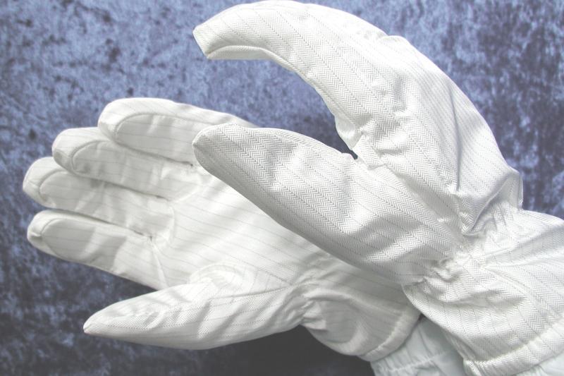 ESD Hitzeschutzhandschuhe