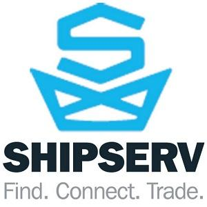 SHIPSERV member