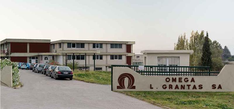 OMEGA Factory