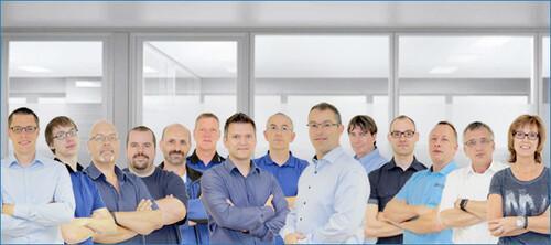 defumus Rauchschutz-Technik Team